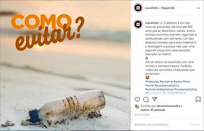 Exemplos de marketing social